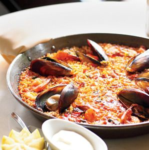 A foodie's guide to Valencia, Spain Guide to Valencia, Spain - Articles | Travel + Leisure