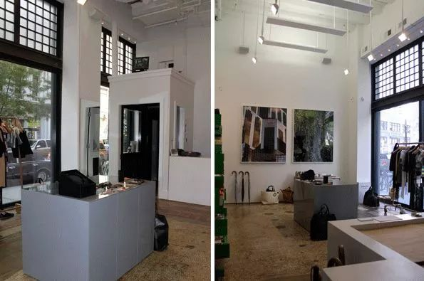 Project No.8 - Ace Hotel - hipshops in New York