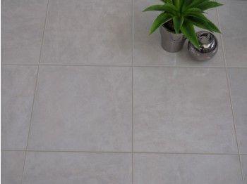 Nikita Grey Floor Tile