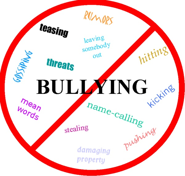 bullying should be condemned by society Society china debates school bullying 1 many chinese netizens condemned the crimes and attached great importance to the in cases of school bullying.