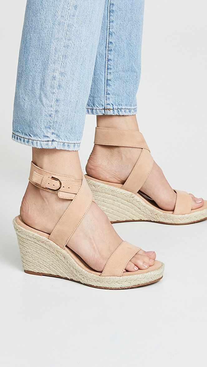 2b2f44a5ad6 Lexia Wedge Sandals in 2019 | Spring & Summer Casual Wear | Wedges ...