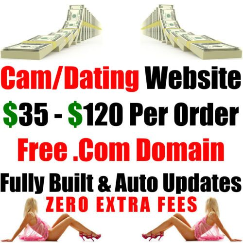 Matchmaking business for sale