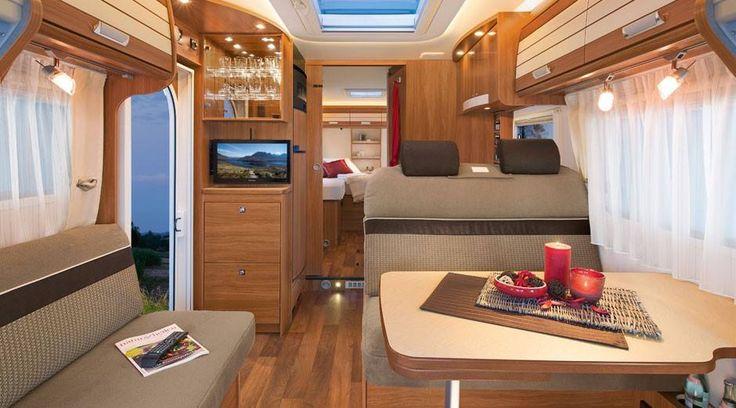 Dethleffs Esprit dostępny na http://www.cargo-group.pl/