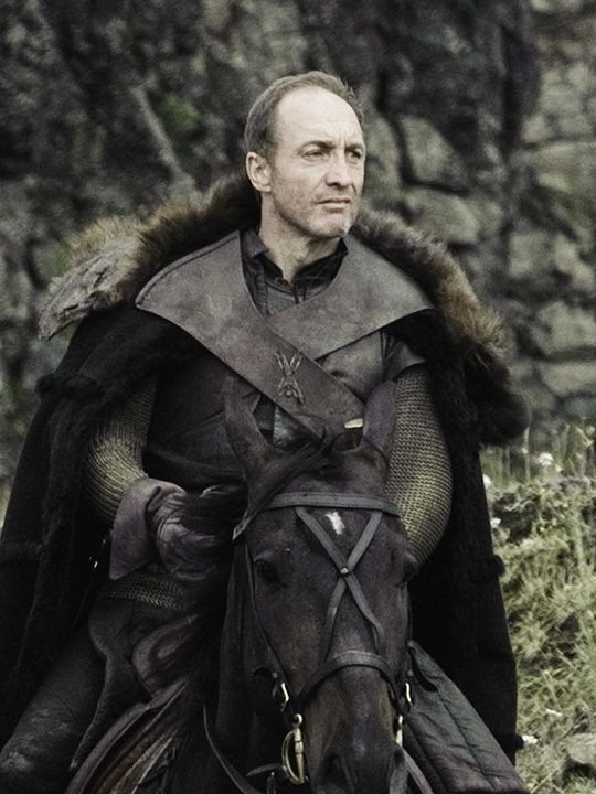 Roose Bolton | Game of Thrones | Pinterest