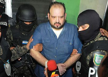 "A court in Honduras has sentenced drug trafficker José Miguel ""Chepe"" Handal to 10 years in prison, bringing to a halt a criminal career that connected organized crime with Honduran business and political elites."