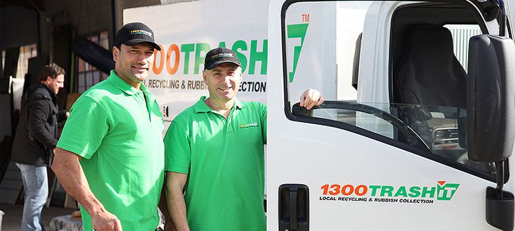 1300 Trash It is a long-established rubbish collection firm in Melbourne, providing prompt services at customers' beck and call. We stand proudly among the best rubbish removalists Melbourne has in its vicinity. Reach us today!  Address: 15 Daly Street Frankston VIC 3199  Phone No: 0417 177 999