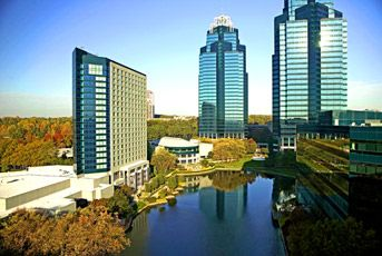Bring your Atlanta meeting experience to a whole new level with our Westin Atlanta Perimeter North Hotel. Situated on a private lake less than 30 minutes from downtown Atlanta and its major attractions, we make an ideal location to rejuvenate and relax.