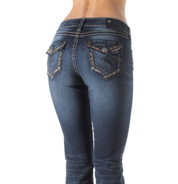 What Stores Sell Silver Jeans - Xtellar Jeans
