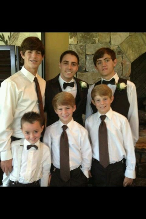Mattyb family | Matty B And Jeebs | Pinterest