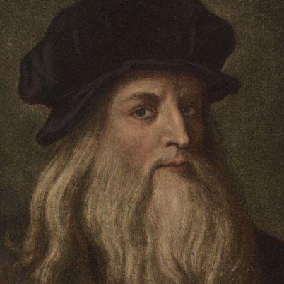 Leonardo da Vinci   painter, sculptor, architect, musician, mathematician, engineer, inventor, anatomist, geologist, cartographer, botanist, and writer