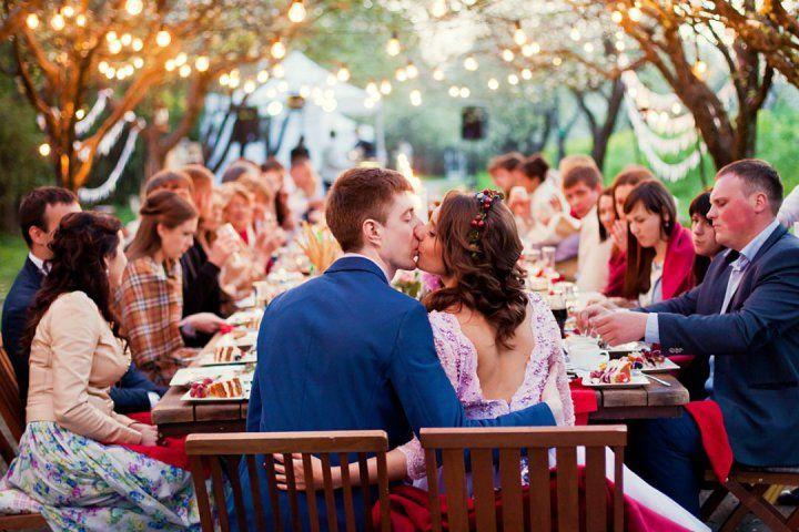 Трогательная, нежная и безумно красивая свадьба Александра и Елены на пирсе, перед которой невозможно сдержать слез умиления.