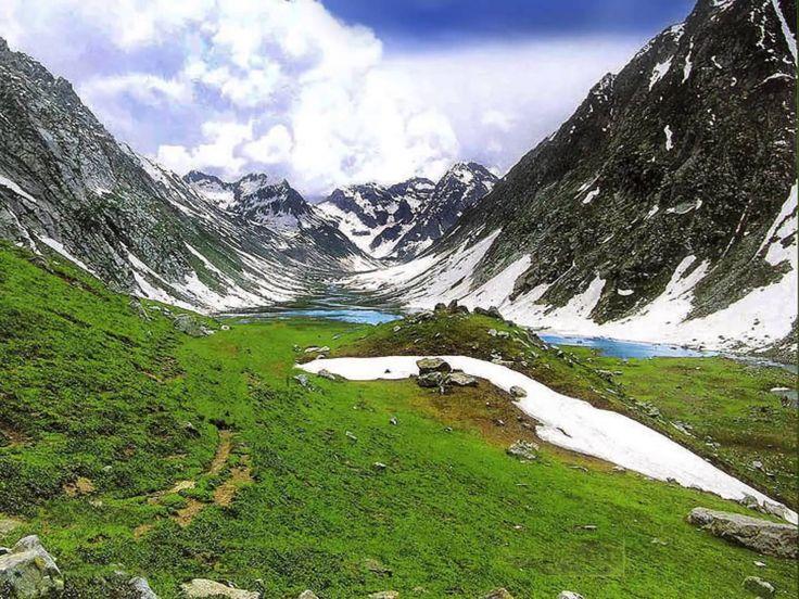Tourmaline Pakistan