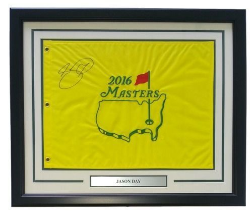 10 best golf memorabilia images on pinterest golf flag art frames and small businesses. Black Bedroom Furniture Sets. Home Design Ideas