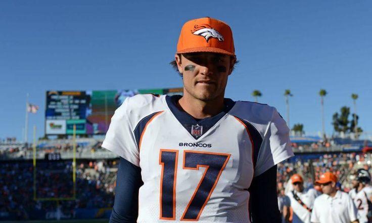 Report | Broncos to name Brock Osweiler starting QB = Denver Broncos head coach Vance Joseph will announce that Brock Osweiler is the Broncos' new starting quarterback at a team meeting on.....
