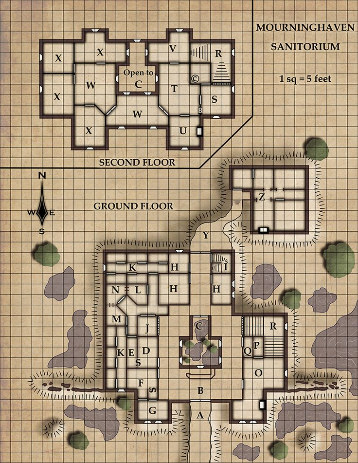 3385 best d d maps images on pinterest fantasy map for Floor 2 dungeon map