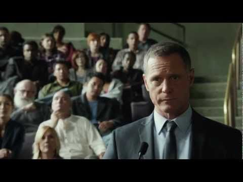 The Trial of Hank Rearden (Atlas Shrugged Part 2)