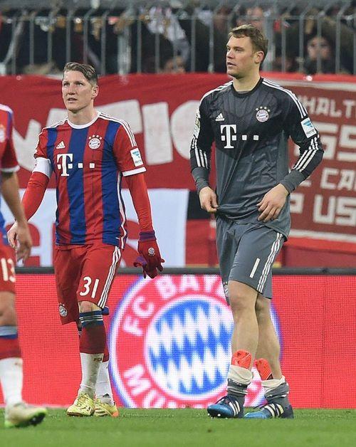 Jungs ♥ | via Tumblr  @ http://www.improve-soccer-skills.com/ deutsch  #sexy boy  #fc bayern münchen
