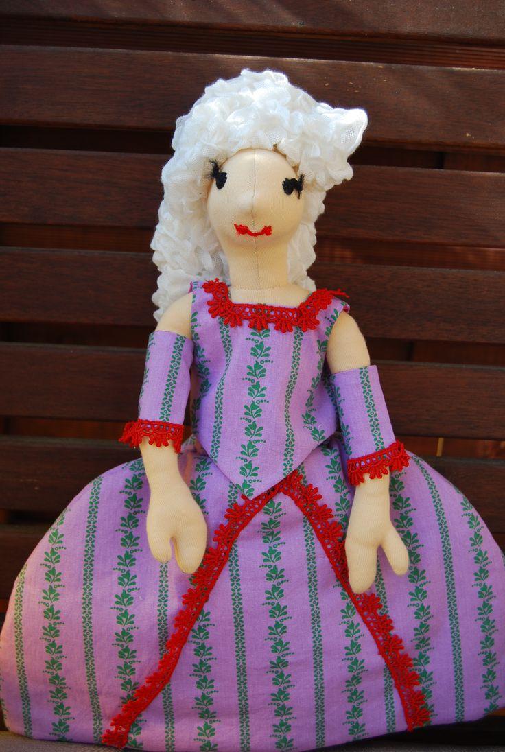 Dorothea ifjú kisasszony