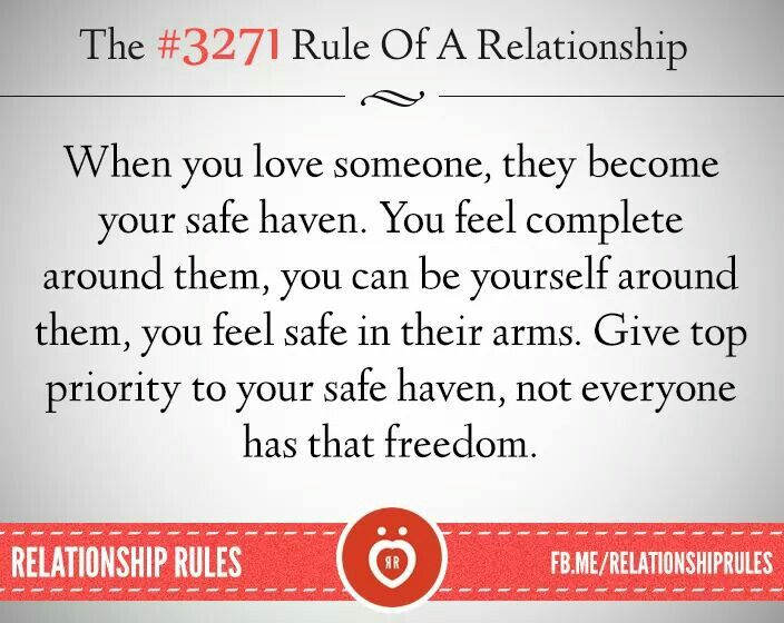 7 dating rule