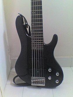 Bas gitar - Vikipedi