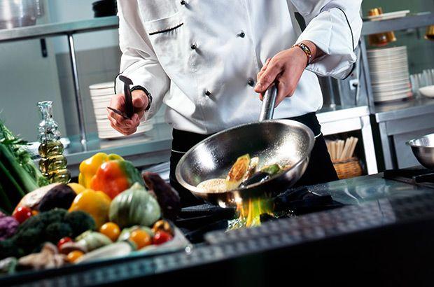 Yemek Tariflerini Mahveden 12 Pişirme Hatası