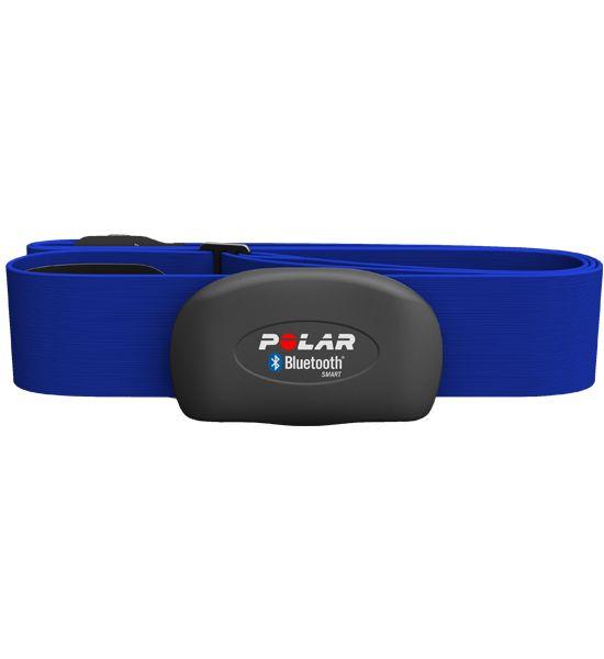 Polar H7 Bluetooth Smart Heart Rate Chest Transmitter ...