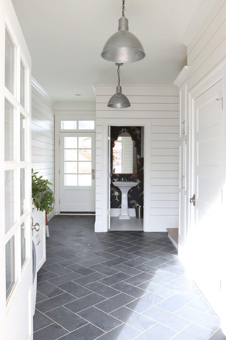 Visual eye candy how to tile a herringbone floor part i - Visual Eye Candy How To Tile A Herringbone Floor Part I 6