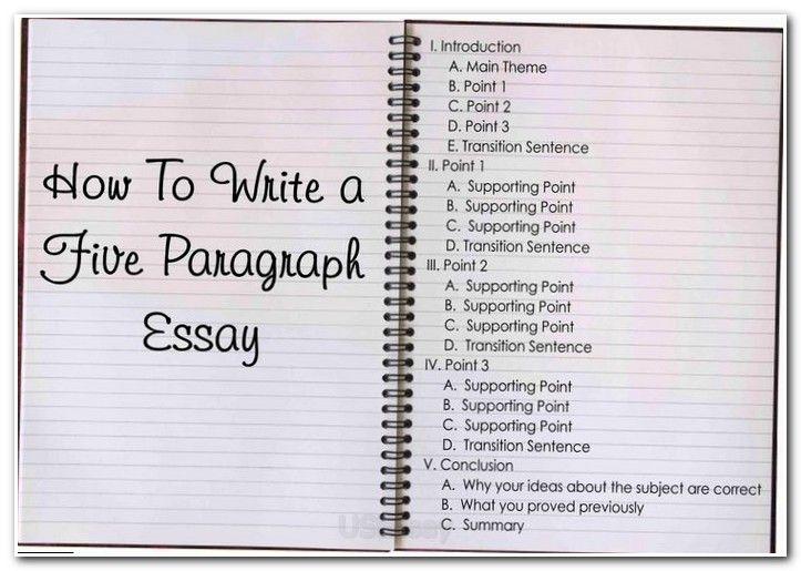 best grad school essays