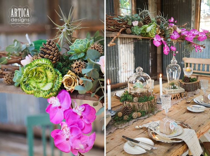47 best images about artica rustic winter styled shoot on pinterest winter style rustic and shooting - Artica Designs