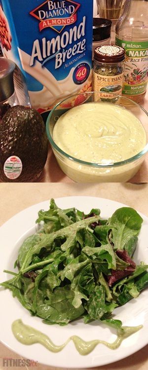 I love a good salad but it is so easy to turn something healthy into something not-so-healthy with high calorie and high fat dressing.  Here are 4 simple skinny salad dressing recipes. ENJOY! :)