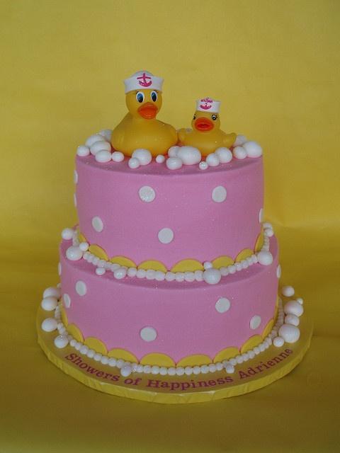 18 best Duck cakes images on Pinterest Duck cake Baby shower