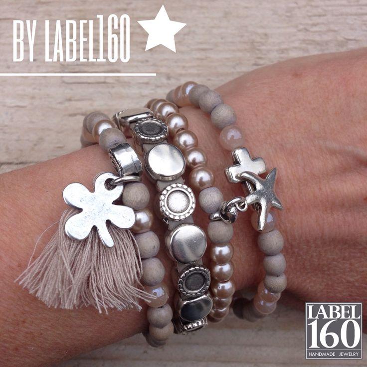 #label160 #handmade #sieraden # #stoer #armbanden #jewelry#