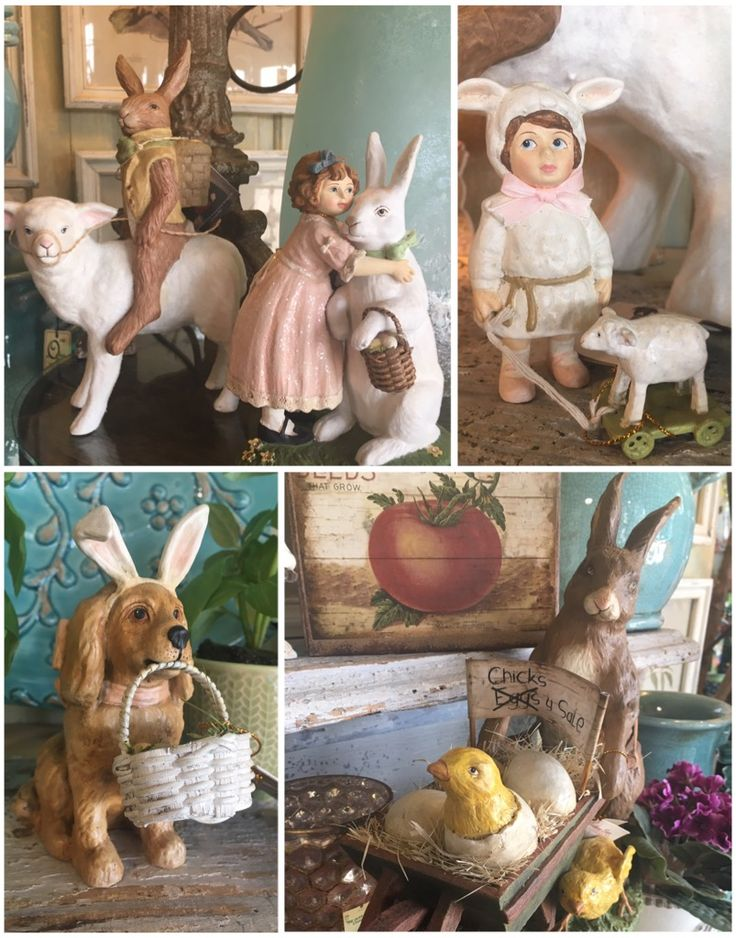 315 best mississippi gifts images on pinterest mississippi nothing is more nostalgic than bethany lowe collectables her spring and easter collection are adorable negle Image collections