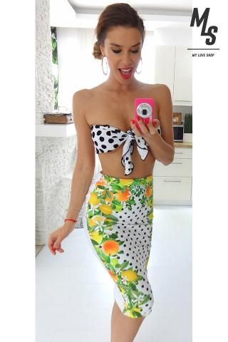 Sugarbird skirt