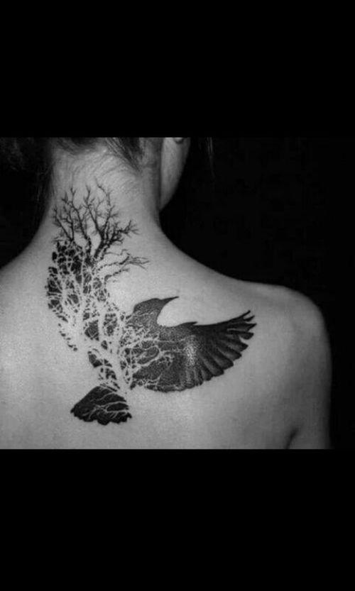 *arbol de la vida y la gran libertad de la vida | Tatuajes ...