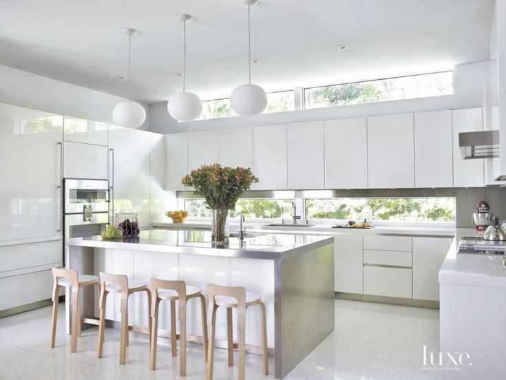 ... 155 Best Kitchen Design Images On Pinterest Dream Homes, Dreams   Designer  Kuche Halbinsel Ola25 ...