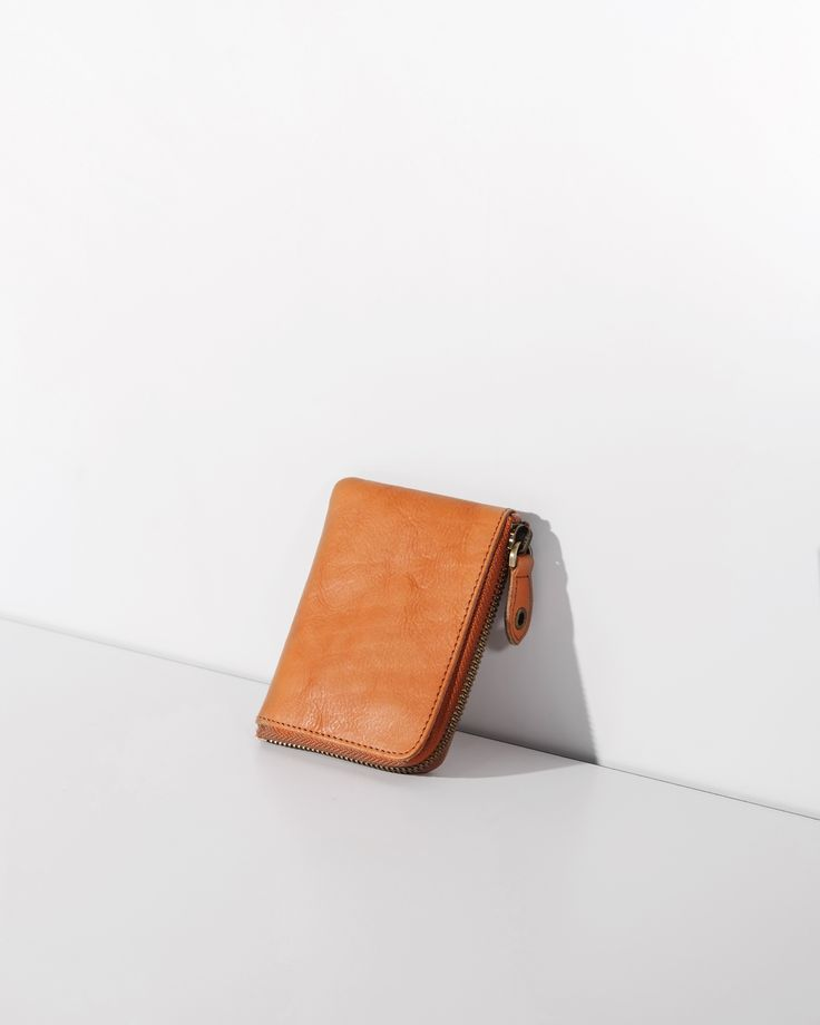 A stylish wallet to keep everything organised.