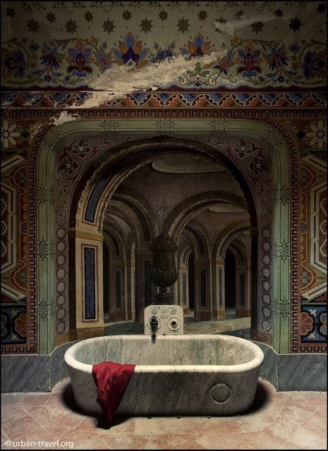 Amazing Green Marble Bathroom you must Know