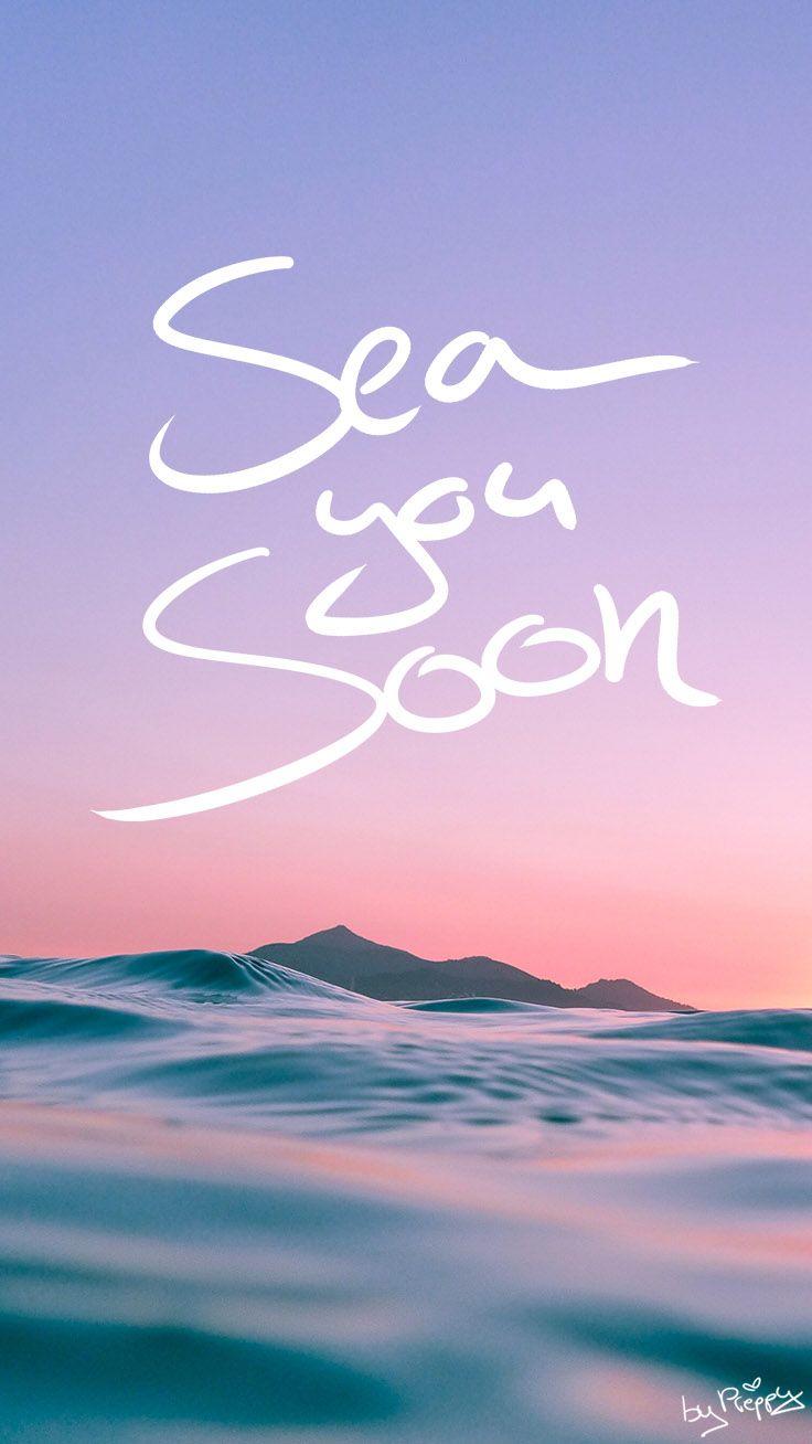 3 Adorable Ocean Inspired Iphone X Wallpapers Screensavers