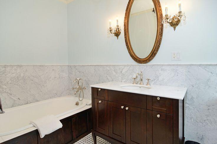 Classic Bath #Hoboken