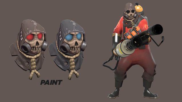 Steam Workshop :: Fear Monger
