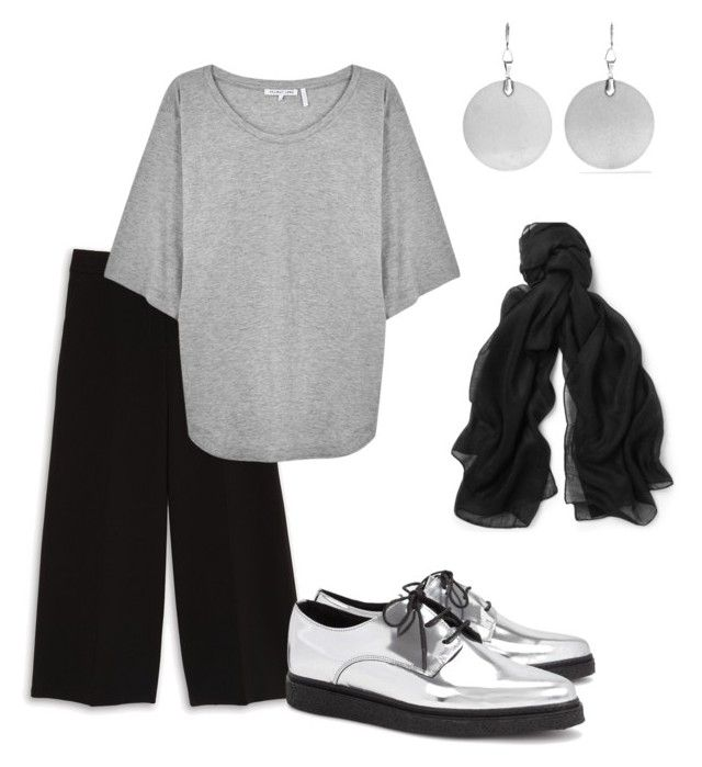"""""""Towards summer"""" by kirsti-salonen on Polyvore featuring Theory, Opening Ceremony, Helmut Lang and Isabel Marant"""