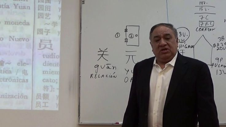 Guan Yuan (Ren Mai 4), Dr. Tomas Alcocer  para Focko Capsula