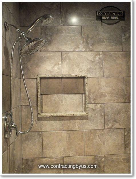 http://www.contractingbyus.com/portfolio/bathrooms/#705 www.contractingbyus.com  #tiles  #home  #bathroom #renovation #remodelling #house #renovationideas #renovationinspiration #OakvilleON #MississaugaON #BurlingtonON #MiltonON #TorontoON #generalcontractor #webuildyourdream #shower #basementapproved #finishedbasement #basementfinishing #mosaic #design #trends #designtrends