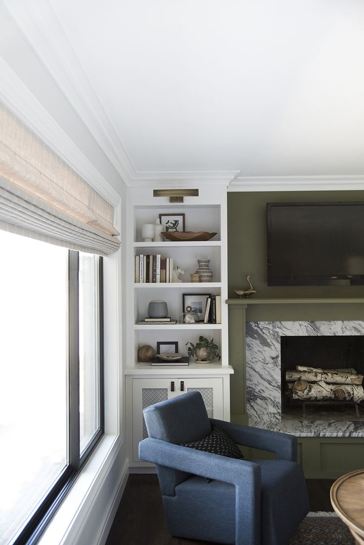 Top 10 posts of 2017: Living Room Reveal - roomfortuesday.com