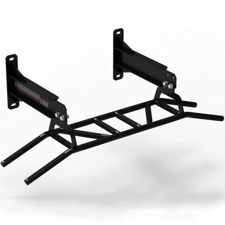 wall mounted multi-grip chin up bar. | crypted molesting chambers