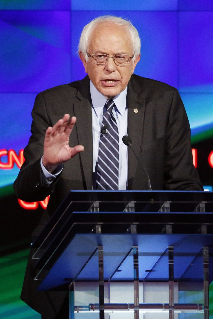 Bernie Sanders: Climate Change Is The Biggest National Security Threat  via`tko HuffPost Politics