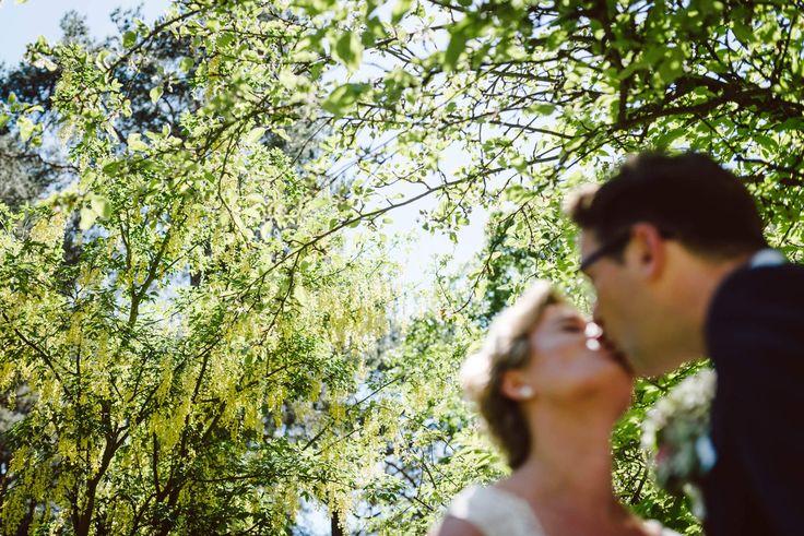 Bei meiner zweiten Hochzeit in diesem Jahr, durfte ich eine Hochzeitsreportage am Berliner Wannsee fotografieren.