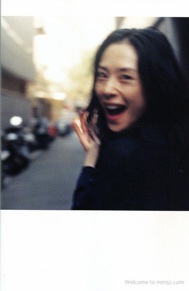 No.25 性感写真照片 深津绘里 Eri Fukatsu