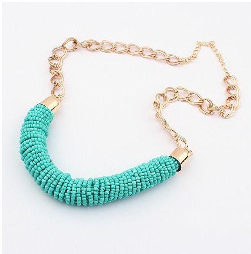 Vintage turquoise post earrings